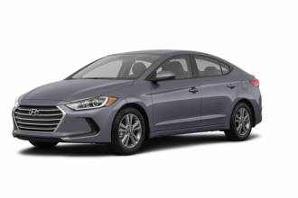 Hyundai Lease Takeover in Vaughan, ON: 2018 Hyundai Elantar GL Automatic 2WD ID:#18622