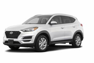 Hyundai Lease Takeover in Grimsby, ON: 2019 Hyundai Tucson Automatic 2WD ID:#20490