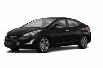 Hyundai Lease Takeover in Markham, ON: 2016 Hyundai Limited Automatic 2WD