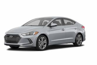 Hyundai Lease Takeover in Montreal, QC: 2017 Hyundai Elantra GL Automatic 2WD