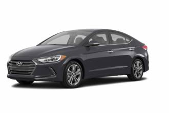 Lease Transfer Hyundai Lease Takeover in Montreal, QC: 2017 Hyundai Elantra GLS Automatic 2WD