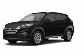 Lease Transfer Hyundai Lease Takeover in Bowmanville, ON: 2017 Hyundai Tucson GL Automatic 2WD