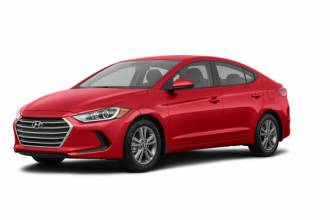Hyundai Lease Takeover in London, ON: 2018 Hyundai Elentra Automatic 2WD