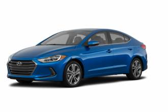 Lease Transfer Hyundai Lease Takeover in London, ON: 2018 Hyundai Elantra Automatic AWD