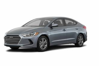 Lease Transfer Hyundai Lease Takeover in Mississauga, ON: 2018 Hyundai Elantra GL Auto Automatic 2WD