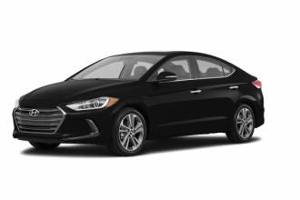Lease Transfer Hyundai Lease Takeover in Ridgeway, ON: 2018 Hyundai Elantra GL Automatic 2WD