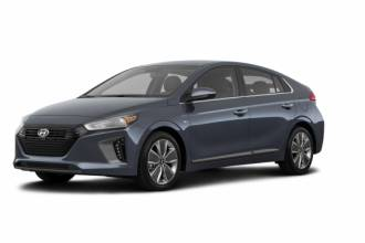 Hyundai Lease Takeover in Toronto, ON: 2018 Hyundai Ioniq Limited Hybird 4dr Hatchback Automatic 2WD