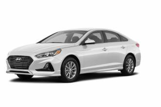 Hyundai Lease Takeover in Ottawa, ON: 2018 Hyundai Sonata 2.4 sport Automatic 2WD