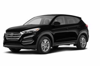 Lease Transfer Hyundai Lease Takeover in Winnipeg, MB: 2018 Hyundai Tucson Automatic AWD