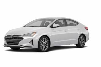 Hyundai Lease Takeover in Mississauga, ON: 2019 Hyundai Elantra Automatic 2WD