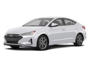 Lease Transfer Hyundai Lease Takeover in Mississauga, ON: 2019 Hyundai Elantra Luxury Automatic 2WD