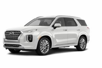 Hyundai Lease Takeover in Surrey, BC: 2019 Hyundai Luxury Automatic AWD