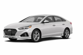 Lease Transfer Hyundai Lease Takeover in Toronto, ON: 2019 Hyundai Sonata Preferred Automatic 2WD