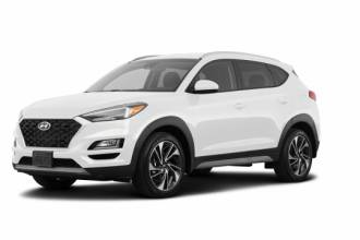 Lease Transfer Hyundai Lease Takeover in Toronto, ON: 2019 Hyundai Tucson Automatic AWD