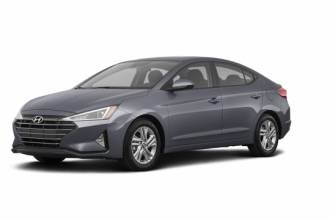 Lease Transfer Hyundai Lease Takeover in Laval, QC: 2020 Hyundai ES Automatic 2WD