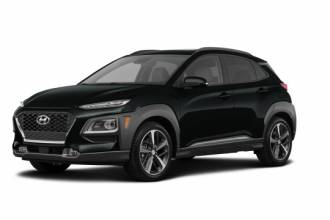 Lease Transfer Hyundai Lease Takeover in Toronto, ON: 2020 Hyundai Kona Ultimate Automatic AWD