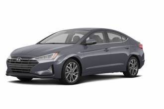 Lease Transfer Hyundai Lease Takeover in Thornhill, ON: 2020 Hyundai Luxury Automatic 2WD