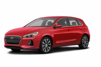 Lease Transfer Hyundai Lease Takeover in Scarborough : 2018 Hyundai Elantra Automatic 2WD