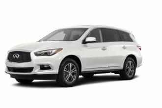 Infiniti Lease Takeover in Toronto, ON: 2017 Infiniti QX60 Automatic AWD