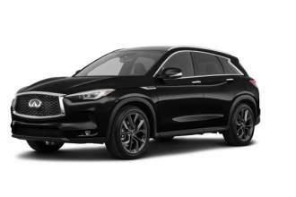 Lease Transfer Infiniti Lease Takeover in Brampton, ON: 2019 Infiniti QX 50 2.0T Essential CVT 2WD