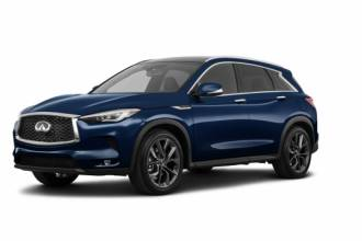 Lease Transfer Infiniti Lease Takeover in Mississauga, ON: 2019 Infiniti QX50 Automatic AWD