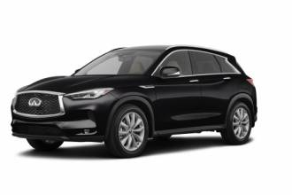 Lease Transfer Infiniti Lease Takeover in Montreal, QC: 2019 Infiniti QX50 CVT AWD