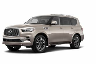 Infiniti Lease Takeover in Brampton, ON: 2019 Infiniti Qx80 Automatic AWD
