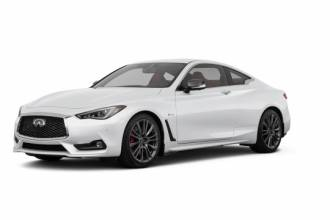 Lease Transfer Infiniti Lease Takeover in Abbotsford, BC: 2017 Infiniti Q60 Redsport 400 Automatic AWD