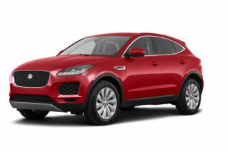 Lease Transfer Jaguar Lease Takeover in Hamilton, ON: 2018 Jaguar E PACE (P300 AWD R-Dynamic SE) Automatic AWD
