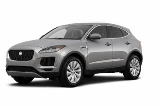 Lease Transfer Jaguar Lease Takeover in Brampton, ON: 2018 Jaguar E-Pace R-Dynamic S CVT AWD