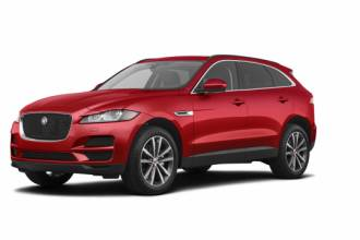 Lease Transfer Jaguar Lease Takeover in London, ON: 2019 Jaguar F-pace Prestige Automatic AWD