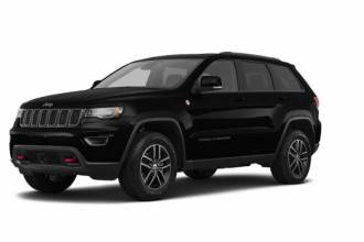Jeep Lease Takeover in Vaughan, ON: 2018 Jeep Grand Cherokee Limited Automatic AWD
