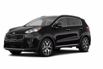 KIA Lease Takeover in Montreal, QC: 2018 KIA Sportage EX Automatic AWD ID:#22291