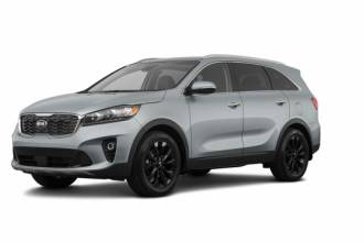 KIA Lease Takeover in Kitchener : 2020 KIA Sorento Ex Plus Automatic AWD ID:#13907