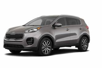 Lease Transfer KIA Lease Takeover in Scarborough, ON: 2019 KIA SPORTAGE LX AWD Automatic AWD