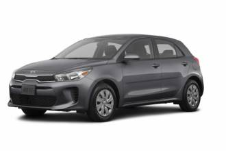 Lease Transfer KIA Lease Takeover in Edmonton, AB: 2019 KIA EX Automatic 2WD