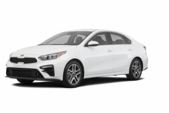 ease Transfer KIA Lease Takeover in Winnipeg, MB: 2020 KIA Forte GT Automatic 2WD