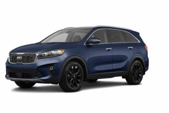 Lease Transfer KIA Lease Takeover in Toronto, ON: 2020 KIA Sorento Automatic AWD