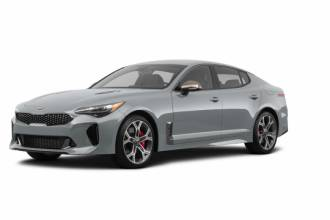 Lease Transfer KIA Lease Takeover in Vancouver, ON: 2020 KIA Stinger GTS Automatic AWD