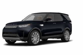 Land Rover Lease Takeover in Mississauga, ON: 2018 Land Rover Discovery TD6 HSE Luxury Diesel Automatic AWD ID:#12180