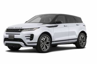 Land Rover Lease Takeover in Toronto, ON: 2020 Land Rover EVOQUE P300 R-DYNAMIC HSE Automatic AWD ID:#14649