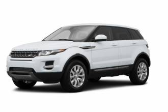 ease Transfer Land Rover Lease Takeover in New Westminster, BC: 2015 Land Rover Range Rover Evoque pure premium Automatic AWD