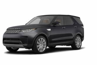 Land Rover Lease Takeover in Mississauga, ON: 2018 Land Rover Discovery HSE Td6 Luxury - Diesel Automatic AWD