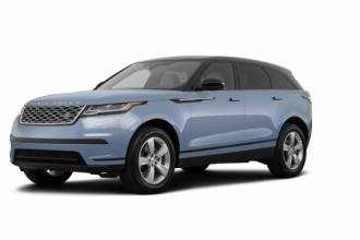 Lease Transfer Land Rover Lease Takeover in Vancouver, BC: 2019 Land Rover Range Rover Velar R Dynamic P380 HSE Automatic AWD