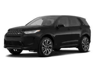 Lease Transfer Land Rover Lease Takeover in Toronto, ON: 2020 Land Rover HSE R-Dynamic Automatic AWD