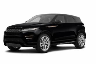 Land Rover Lease Takeover in Calgary, AB: 2020 Land Rover Range Rover Evoque Automatic AWD