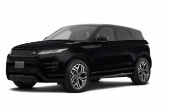 Land Rover Lease Takeover in Montreal, QC: 2020 Land Rover Range Rover Evoque P300 R-Dynamic SE Automatic AWD