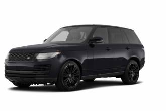 Lease Transfer Land Rover Lease Takeover in Mission, BC: 2020 Land Rover Range Rover Sport HSE Diesel Automatic AWD