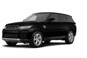 Lease Transfer Land Rover Lease Takeover in Oakville, ON: 2020 Land Rover Range Rover Sport V6 TD6 HSE Automatic AWD