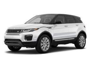 Land Rover Lease Takeover in Ajax, ON: 2017 Land Rover Land Rover Range Rover Evoque HSE Automatic AWD